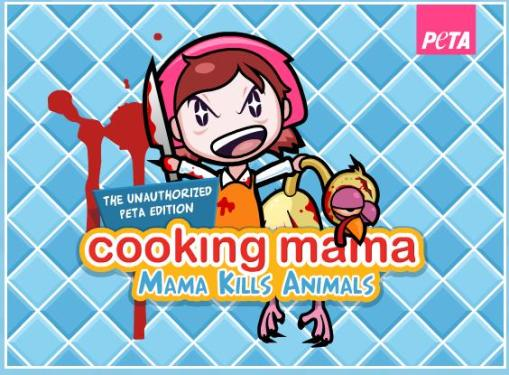 Cooking Mama, after a year in the slammer...