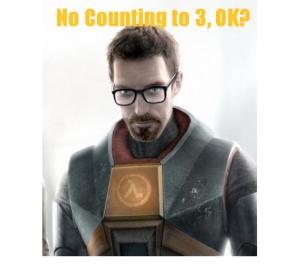 No Half-Life 3