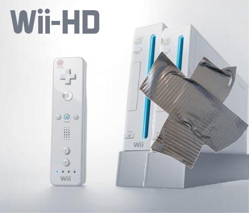 Wii-HD